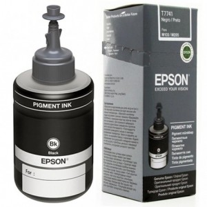 Epson 774 Pigment Ink 140 mL