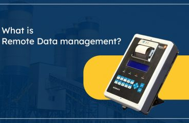 WHAT IS REMOTE DATA MANAGEMENT?